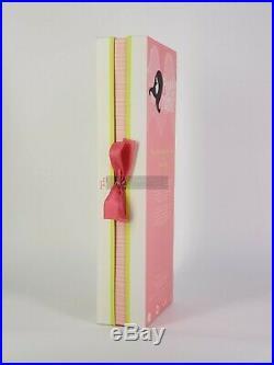 12 Fashion Royalty ENDLESS SUMMER POPPY PARKER 2009 Integrity Toys/ NRFB RARE