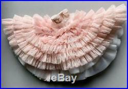 12 Lovetones Romantic Era Roxy OutfitLE 150No Dolls2016 HC Collection