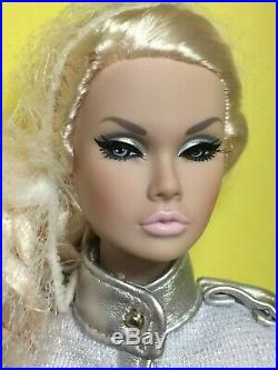 2015 Integrity Toys Model Scene Out of This World Poppy Parker Doll PP086 NRFB