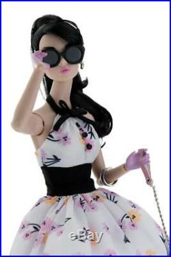 2016 Poppy Parker In the Springtime The Bonbon Collection Integrity Toys
