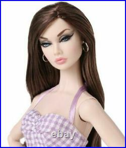 BEACH BABE POPPY PARKER BASIC COLLECTION INTEGRITY TOYS gorgeous face