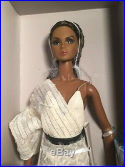 Changing Winds EDEN BLAIR Dressed Doll NRFB INTEGRITY Fairytale Convention
