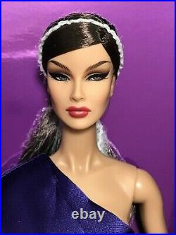 Dania Zarr Haute Desire Legendary Convention 2020 Integrity Toys