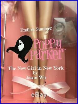Endless Summer Poppy Parker- Nrfb