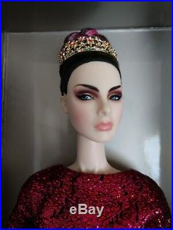 FR Agnes Affluent Demeanor 2018 Luxe Convention Centerpiece Doll NRFB