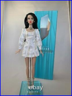 Fairest of All Poppy Parker Dressed Doll, 2017 IT Convention Exclusive