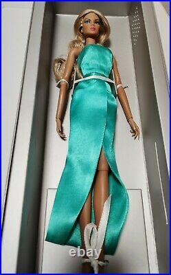 Fashion High Frequency Kumi LE200 FR2 Body Eden Lilith Doll FR Royalty Barbie