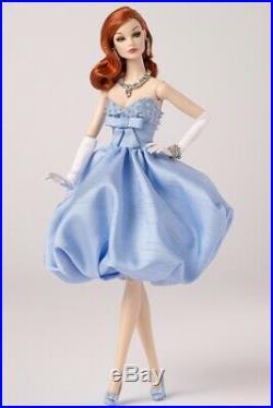 Fashion Royalty Friend or Foe Poppys Friend Ginger Gilroy Dressed Doll
