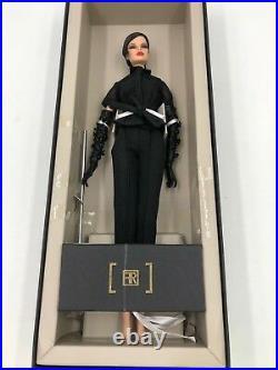 Fashion Royalty Integrity Doll FR2 Eugenia Deconstruction Sight ooak Dress Doll