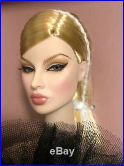 Fashion Royalty Integrity Toys Eugenia Secret Garden Japan Skin NRFB Doll