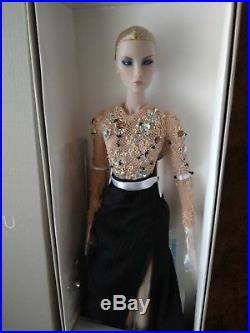 Fashion Royalty Jason Wu Anniversary Elyse Jolie Bergdorf Goodman Doll NRFB