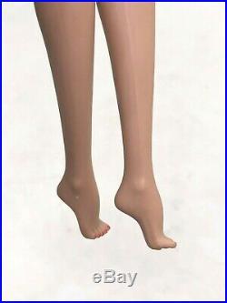 Fashion Royalty Poppy Parker Girl Talk Nude Doll White Skin Integrity Doll New