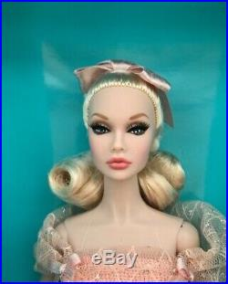 Fashion Royalty Poppy Parker Peach Parfait City Sweetheart Collection NRFB