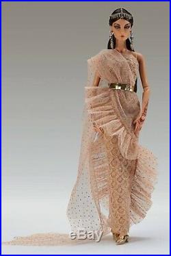 IT Fashion Royalty Divinely Luminous Sacred Lotus ElyseNudeCrntly NRFB In Hand