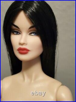 Integrity Toys Fashion RoyaltyFetish Fatale Veronique Perrin- Ldolls Reroot