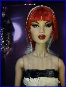 Integrity Toys Fashion Royalty Charmed Child Ayumi Nakamura Nu. Face NRFB