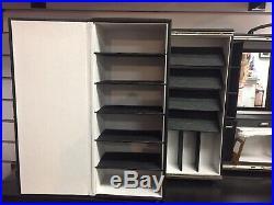 Integrity Toys Fashion Royalty Renew & Refresh Trunk Doll Storage Display NRFB
