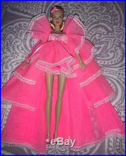 Integrity Toys ITFW Pink Powder Puff Poppy Parker Doll