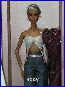 Integrity Toys Resurgence Natalia Fatale FR Sacred Lotus Collection New MIB