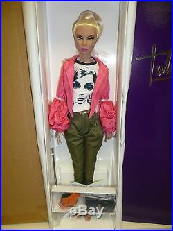 Integrity Toys Tulabelle Idol Thoughts Mint NRFB withShipper