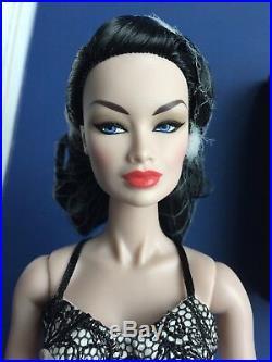 KYORI SATO IDOL WORSHIP Fashion Doll 2015 Integrity Toys CINEMATIC Convention