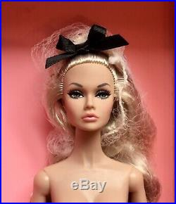 Misty Hollows Poppy Parker W Club Doll Integrity Nude Doll And Stand Only