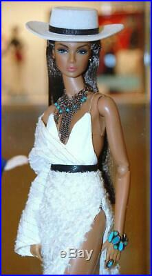 NEW Integrity FR NuFace Changing Winds Eden Blair 2017 Fairytale Doll NRFB