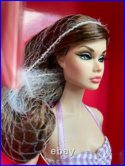 NRFB BEACH BABE Poppy Parker 12 doll Integrity Toys Fashion Royalty FR COMPLETE