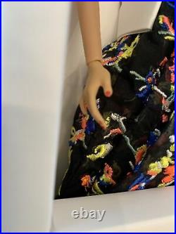 NRFB Integrity Toys Fashion Royalty Jason Wu Spring 2017 Elyse Jolie Doll