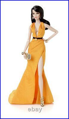 On the Rise Elise Elyse Jolie NRFB 2014 Urban Safari Fashion Royalty LE 700