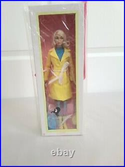 Poppy Parker Doll Day Tripper 2012 Integrity Toys Mint Condition MOD